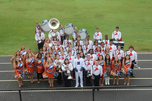 Marching Troubadours