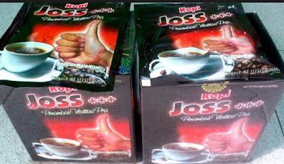 Coffee Joss +++