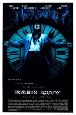 Gizemli Şehir, Karanlık Şehir (1998)