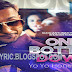 ONE BOTTLE DOWN LYRICS – YO YO HONEY SINGH