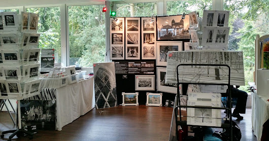 Buxton Artist and Designer Fair