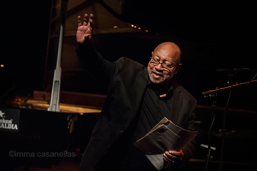 Kenny Barron, Auditorio Kursaal, Donostia, 28-juliol-2018