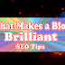 What Makes a Blog Awesome And Converting Spot?
