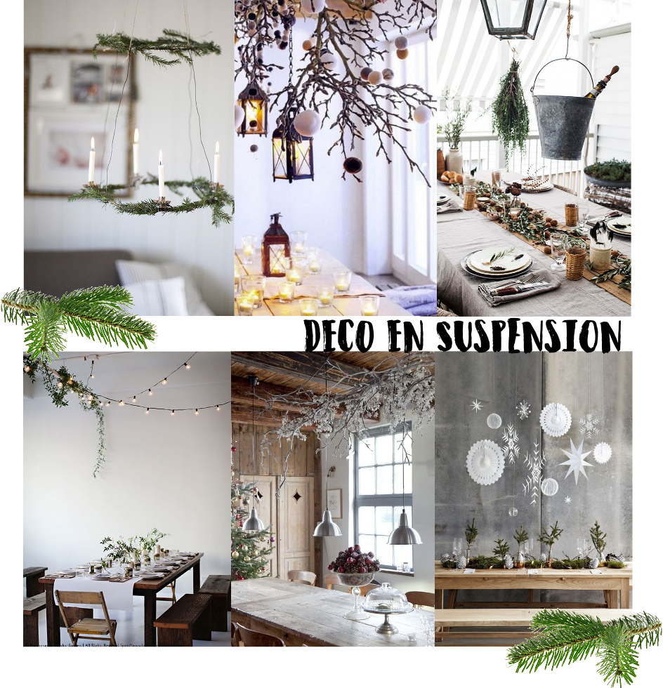 table-theme-fetes-noel-christmas-nature-suspension