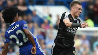 Chelsea vs Leicester City 1-1 Video Gol & Highlights
