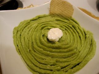 Guacamole (Avokado Sosu)