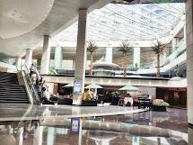 Macau - Hong Kong Day 9 Regal Airport Hotel & Citygate