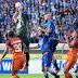 Persib Bandung Taklukkan Pusamania Borneo FC 1-0