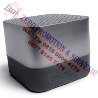 promotional speakers, Barang Promosi Speaker/MP3 Player, Speaker Bluetooth promosi, promotional speakers yang unik dengan harga terjangkau, Supplier bluetooth speaker custom promosi, Portable Wireless speaker