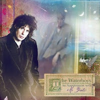 disco THE WATERBOYS - An Appointment With Mr Yeats