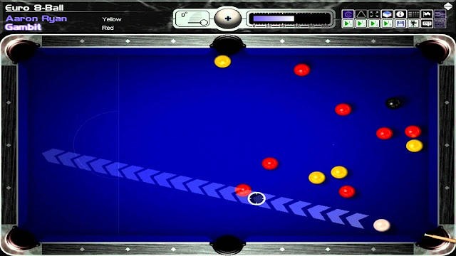 Cue Club Free Download Full Version For Pc