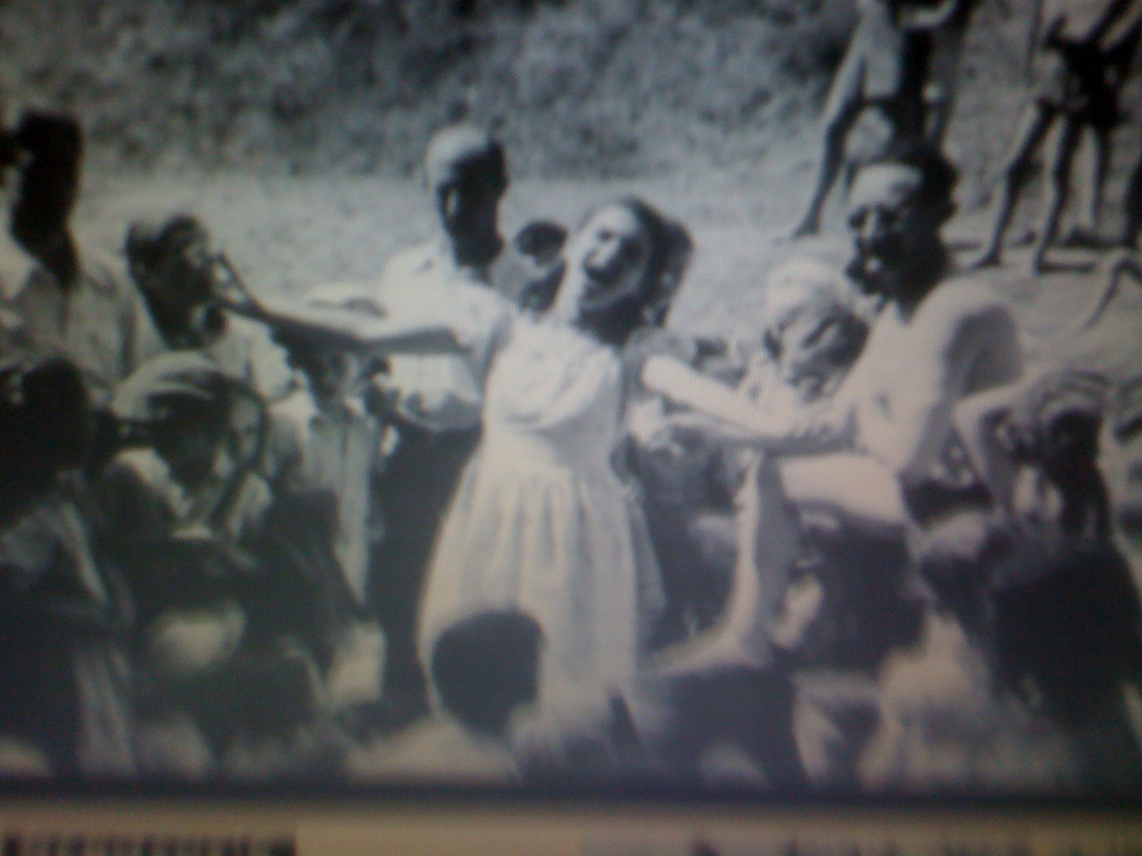 blacks in the holocaust - photo #17