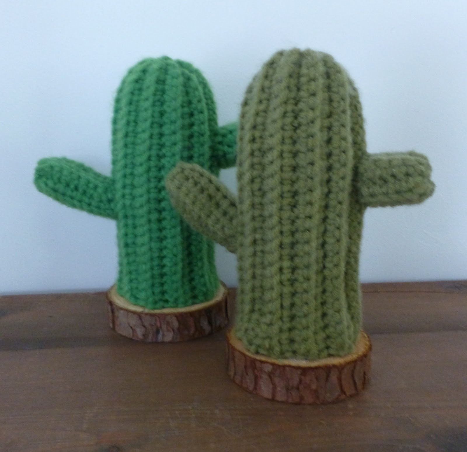 Cactus Haken Patroon Bn61 Blessingbox