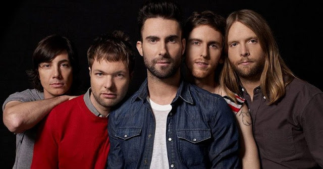 Download Lagu Maroon 5 - Payphone (ft. Wiz Khalifa)