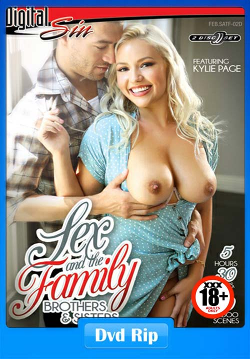 [18+] Sex And The Family Brothers And Sisters DiSC2 2019 DVDRip XMovie x264