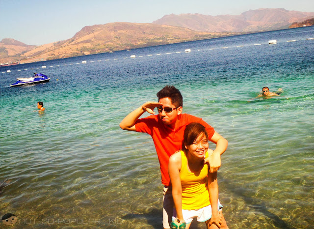 A Summer Subic Adventure - The Beach
