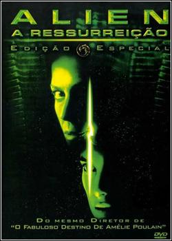 Baixar Alien - A Ressurreição Dublado Grátis