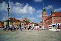 Warszawa idealnym pomysłem na niedzielę!