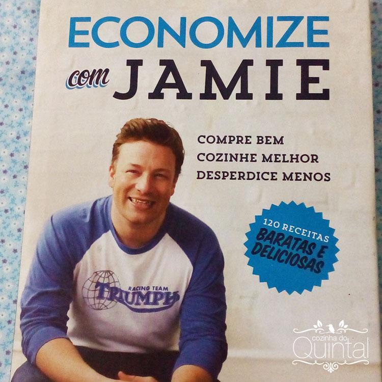 Do Jamie Oliver, Economize com Jamie.
