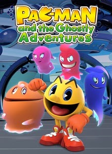 Pac-Man and The Ghostly Adventures - PC (Download Completo)