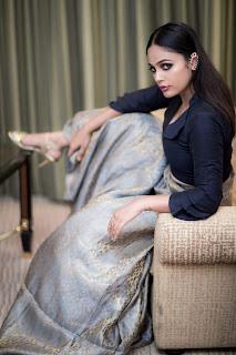 Actress Nandita Swetha new photoshoot in 2020