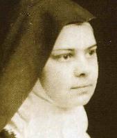 Saint Elizabeth of the Trinity