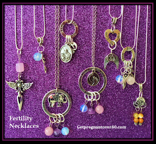 http://www.getpregnantover40.com/fertility-necklace.htm