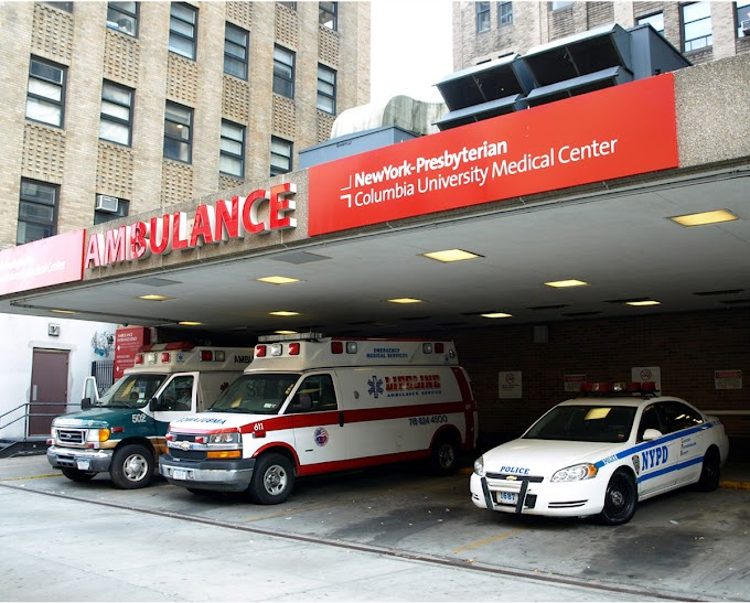 Pacientes  dominicanos demandan el Hospital Presbiteriano por cobro excesivo para copias de récords médicos