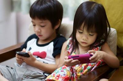 Cara Mengatasi Anak yang Kecanduan Gadget