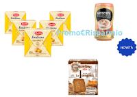 Logo TiFrutta e Extra Sconti: coupon Pastine Emiliane Barilla, Nescafè Cappuccino, Fette Mulino Bianco e...