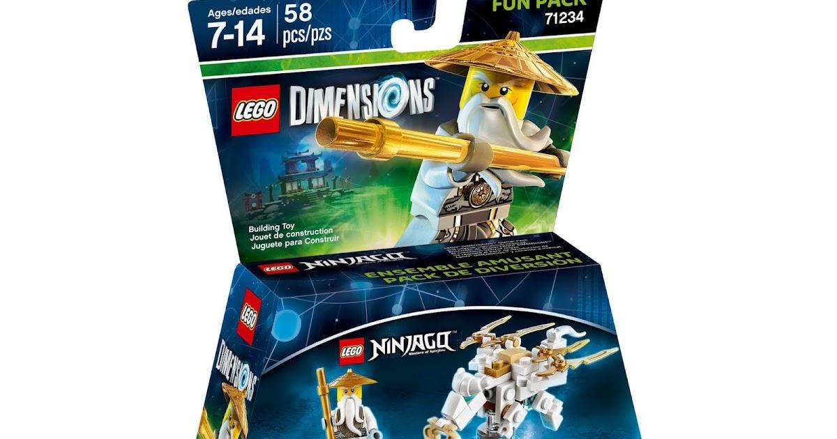 LEGO SET DATABASE YEAR 2016: LEGO SET DATABASE LEGO 71234 Fun Pack ...