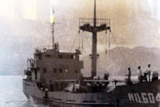 Ngày này 31 năm trước, 64 chiến sĩ Hải quân Nhân dân Việt Nam bị Trung Quốc tàn sát man rợ như thế nào?