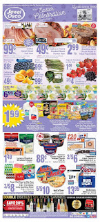 Jewel-Osco Weekly Ad March 21 - 27, 2018