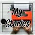 My Stories #1: Το ημερολόγιο μιας...ζωής