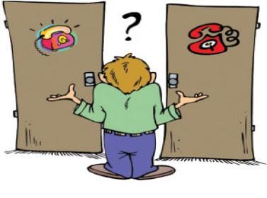 خطوات لاتخاذ القرارات المناسبة
