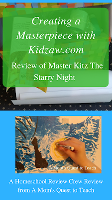 Master Kitz The Starry Night