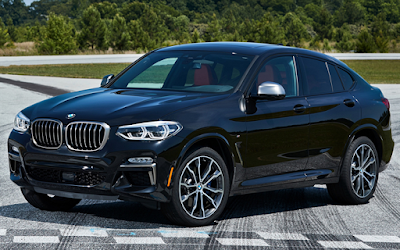 Resmi Diluncurkan All-new BMW X4, Cuma Punya 1 Varian
