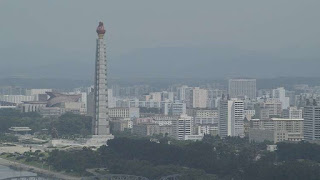 North Korea: Pyongyang offers its services to Algeria to launch a satellite