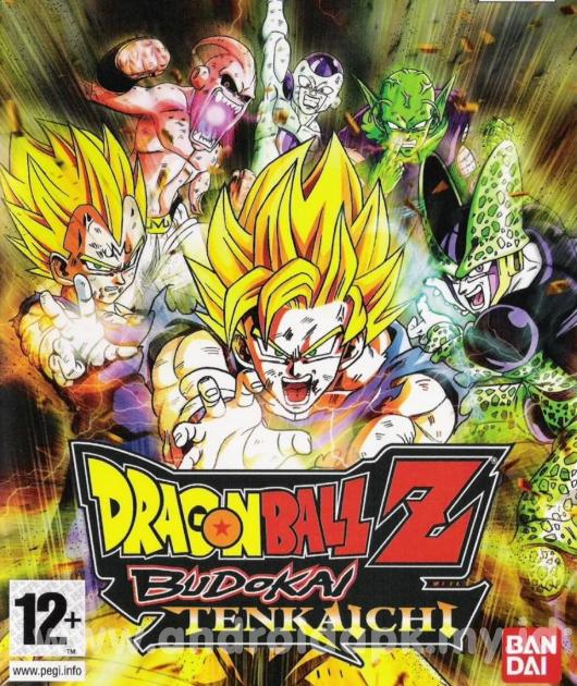 Anime Indonesia Apk Terbaru Z Goku Last Budokai Tenkaichi 1 0 8
