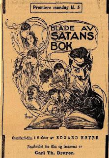 Las páginas del libro de Satán