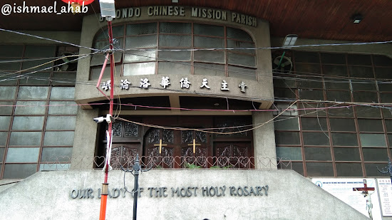 Binondo Chinese Mission Parish Church