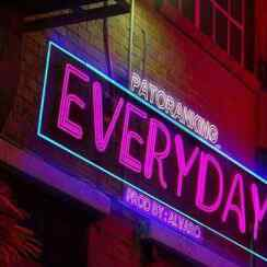 Download Mp3   Patoranking - Everyday