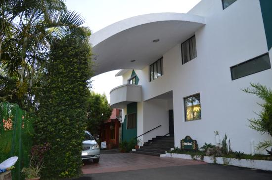 Hotel Shevaroys Yercaud is located in Salem district of Tamil Nadu state of India.