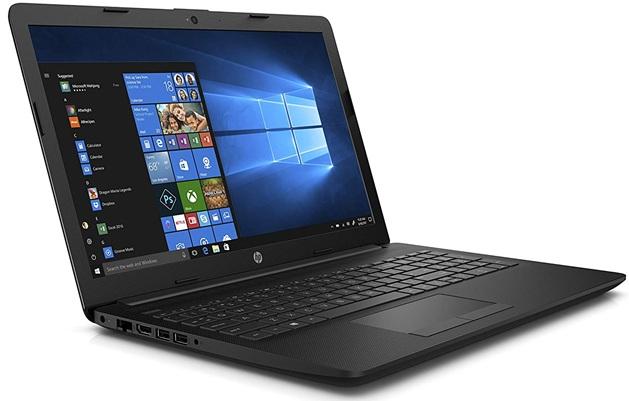 HP Notebook 15-da0084ns: análisis
