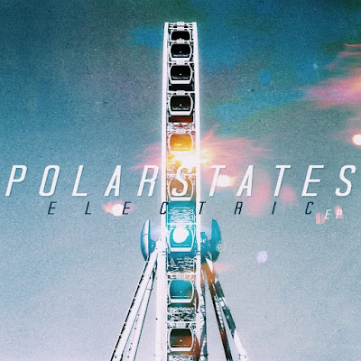 "Polar States Release Debut EP ""Electric"""
