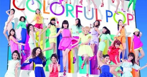 colorful pop rar