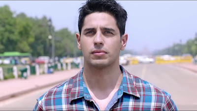 Aiyaary Movie Sidharth Malhotra New HD Picture Download