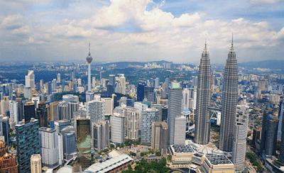 kota indah malaysia