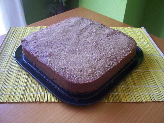 Bocconcini al Chocolate y Pasas