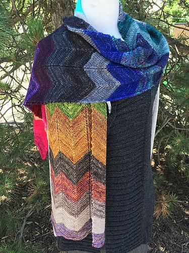 A Really Good Yarn: Unicorn Tails